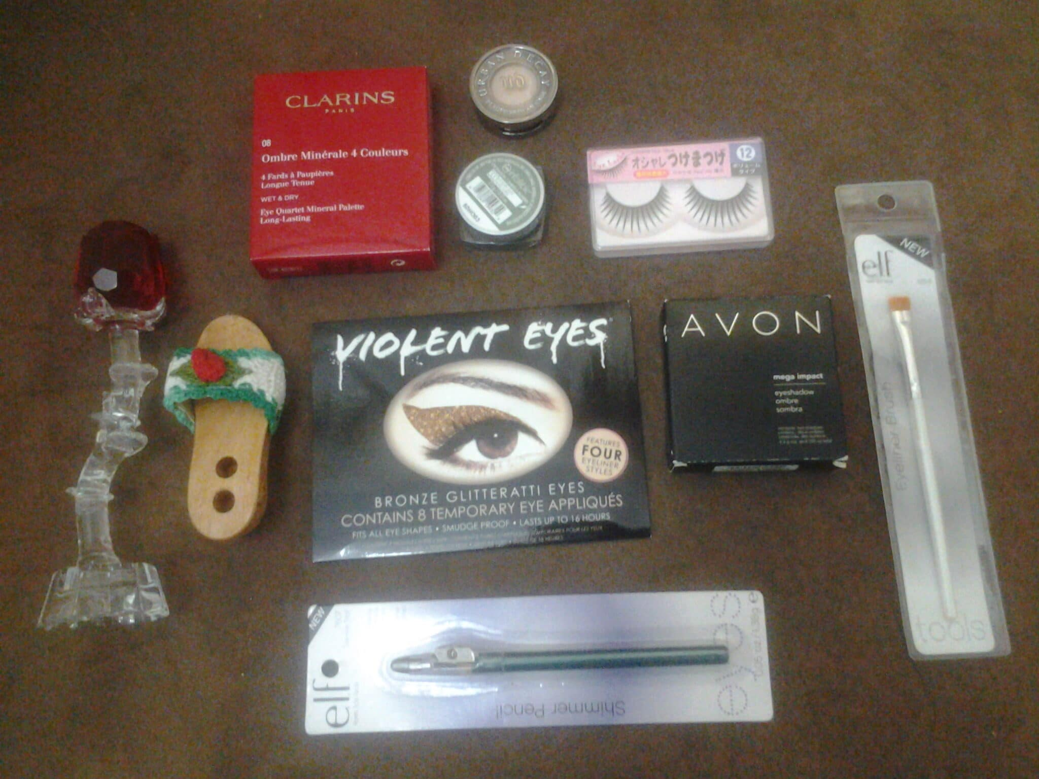 Last Call: New year/ Valentine's Day giveaway..