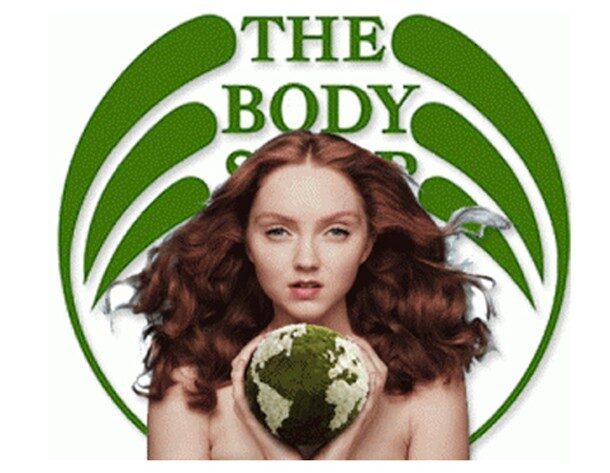 Review: Lily Cole Pearl Radiance Primer from The Body Shop