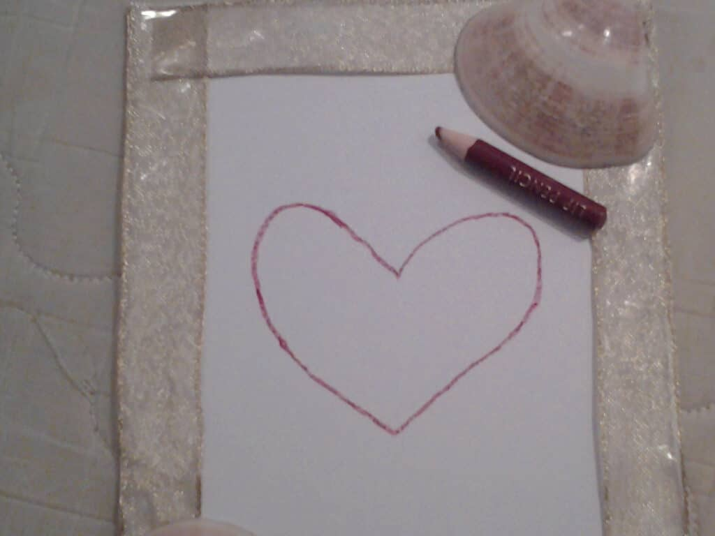 How to: DIY Mother's Day greeting card plus a gift idea from Amazon!