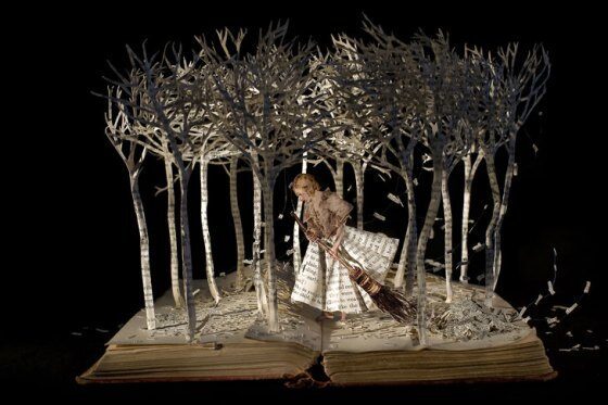 2008 The Girl In The Wood 3378915