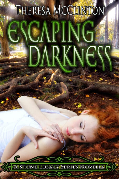 Escaping Darkness – Book blast + Giveaway (US/International)!