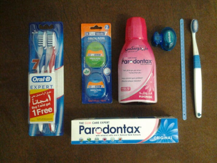 Motivating you to: Practice oral care!