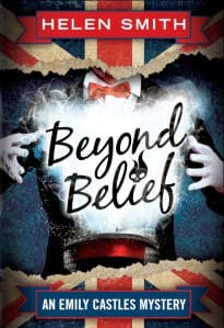 Giveaway and Review: Beyond Belief by Helen Smith!