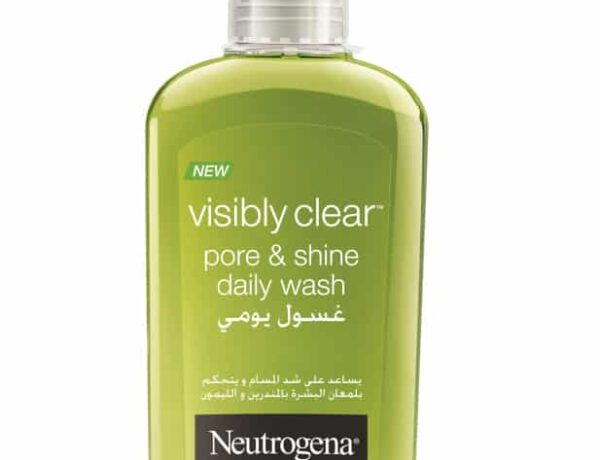One step to a flawless-looking complexion with Neutrogena!
