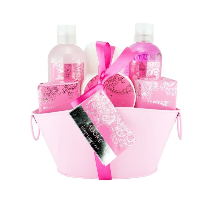 Gift an 'At home uplifting spa experience' with Adore!