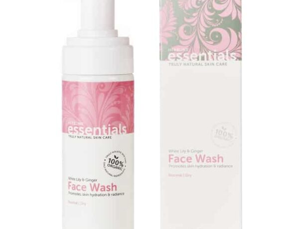 Foaming Face Wash 1 White1 600x460