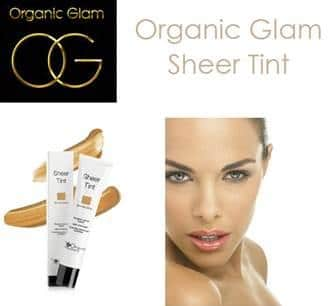 The Organic Pharmacy's summer steals – Fabulously glam!