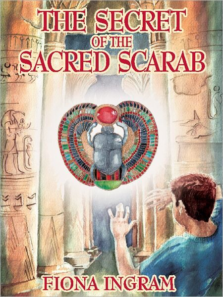 The Secret Of The Sacred Scarab 8257961
