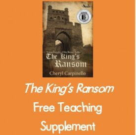Young Knights Teaching Supplement Wise Owl Factory 3068622