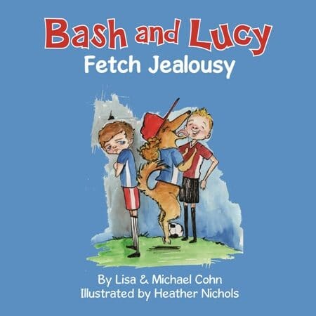 Bash And Lucy Fetch Jealousy Cover 4353269