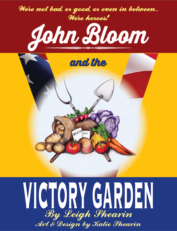 John Bloom And The Victory Garden 6532813