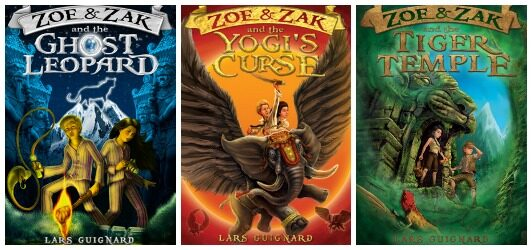 Giveaway and Book Blast : The Heroes of the Himalayas by Lars Guignard!