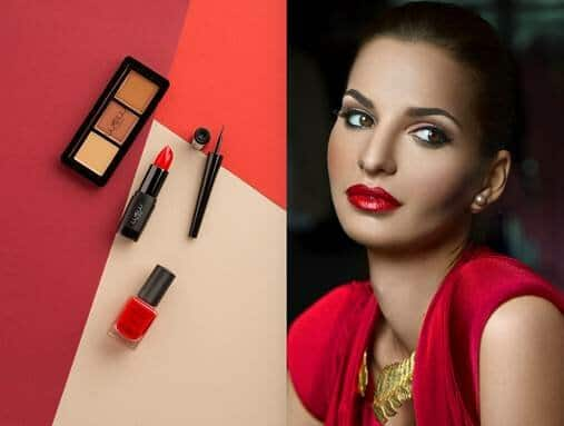 Wow by Wojooh – Valentine's Day makeup tips!