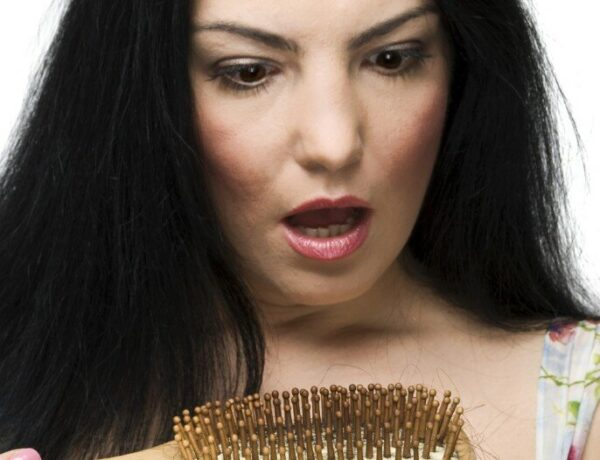 Decoding types of hair loss in women!