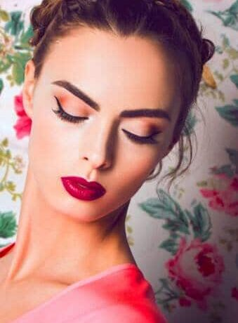 Wojooh's Month of Beauty – March 2015!