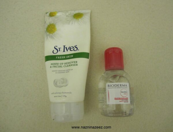 Other Skincare products I use!