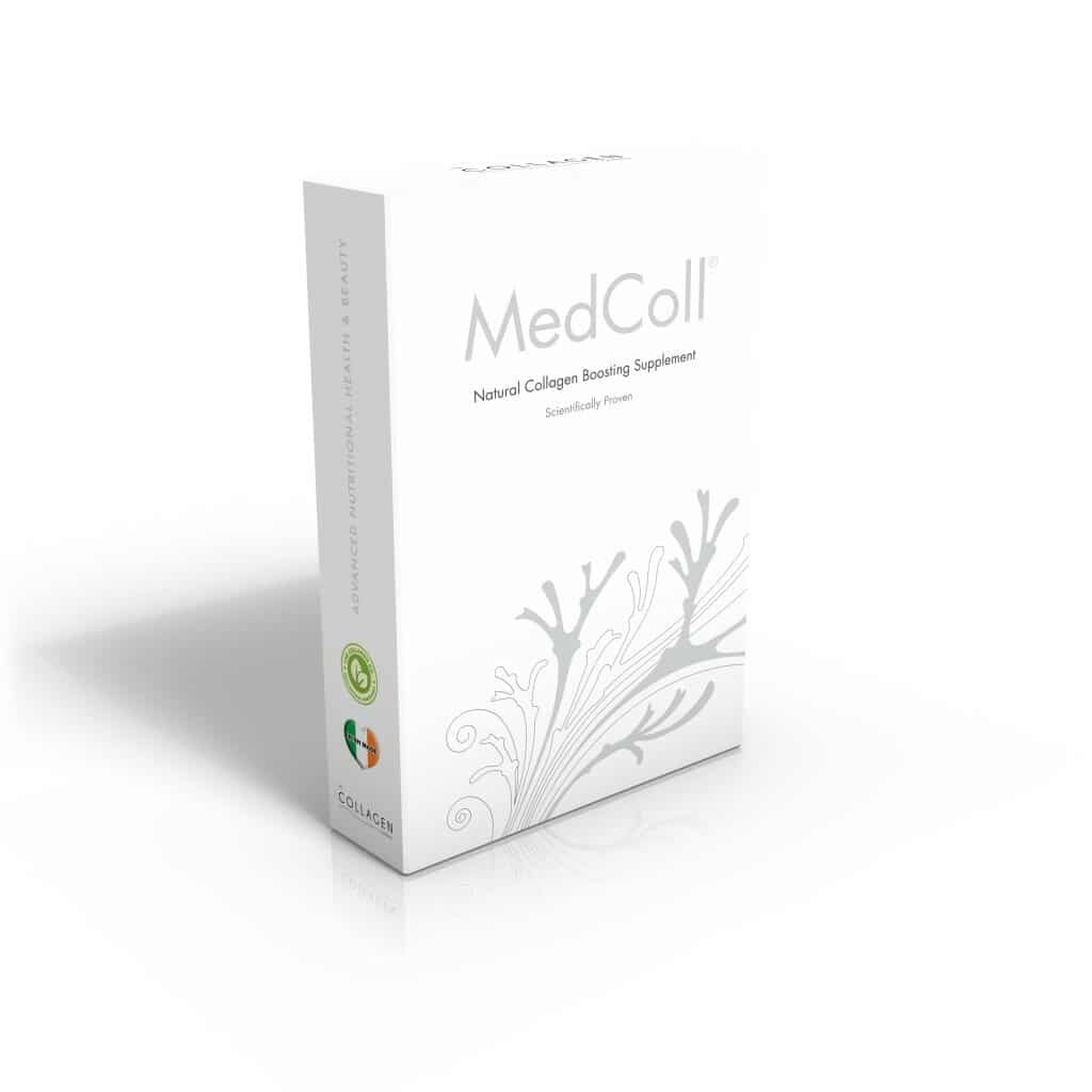 MedColl: Dispelling the Collagen Myths!