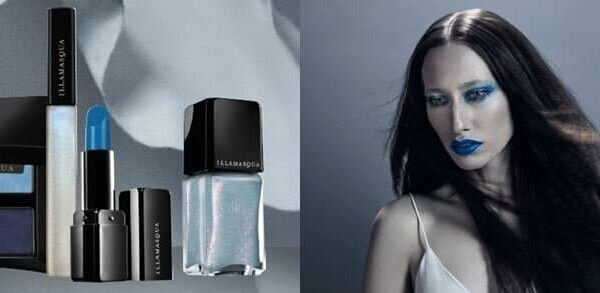 Illamasqua TO BE ALIVE collection!