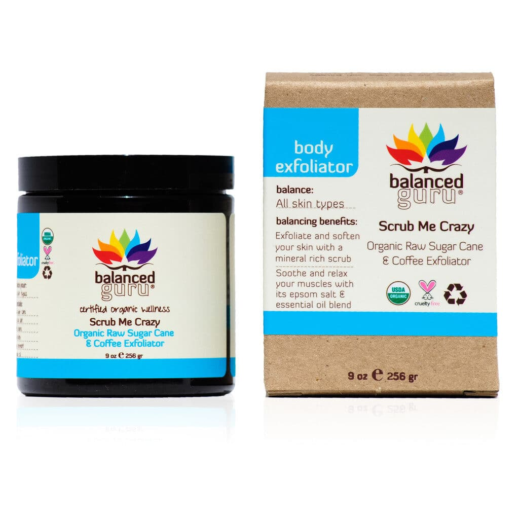 Autumn is coming: Balanced Guru's Guide to Glowing and Healthy Skin!