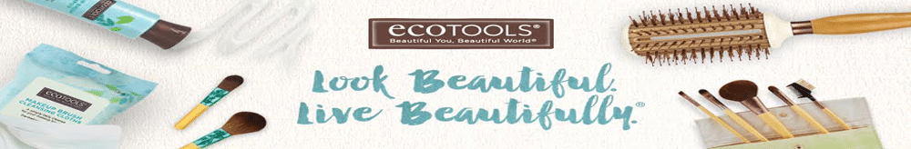 Shopping deal – Real Techniques, EcoTools & more!