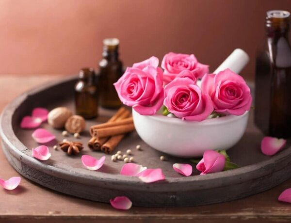 Guest post : Aromatherapy & Pain