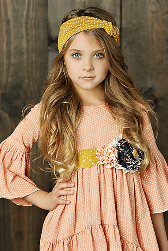 Back To School Looks For Young Girls and Tweens!