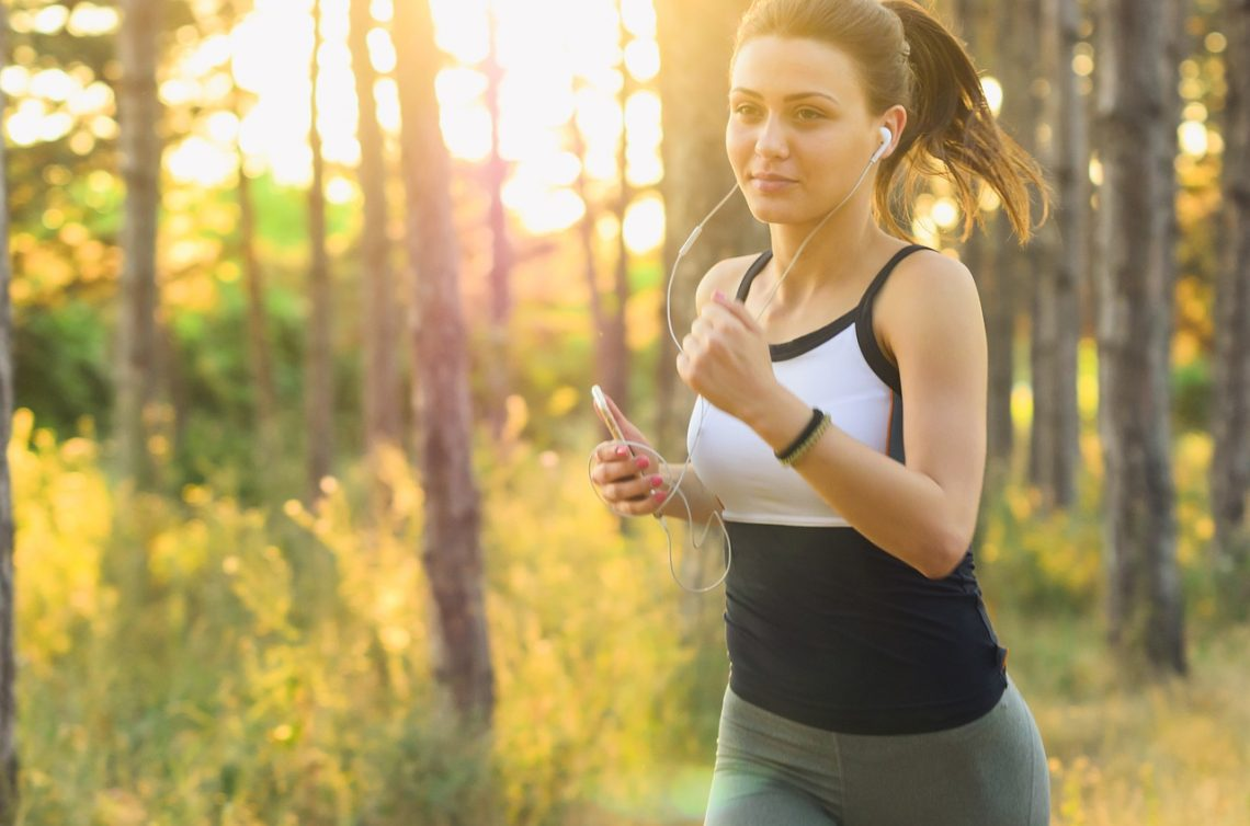Four Easy Exercises to Lower Blood Pressure!