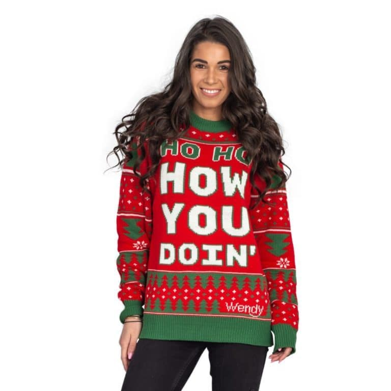 Giveaway : An Ugly Christmas sweater or a Onesie (Open to US)!
